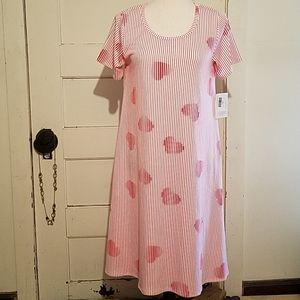NWT Lularoe Jessie Dress